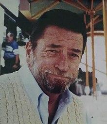 Donald E. Stewart