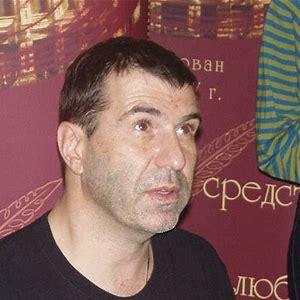 Yevgeni Grishkovetz
