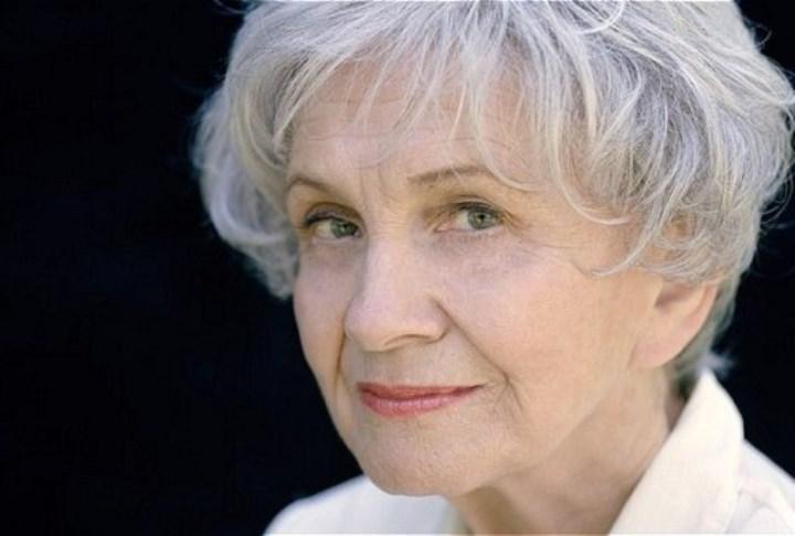 Alice Munro 82nd birthday timeline