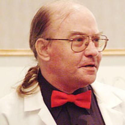John M. Ford