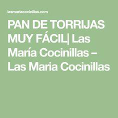Las Maria Cocinillas