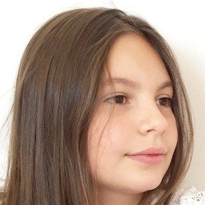 Erika Doumbova