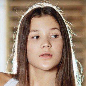 Daniela Golubeva