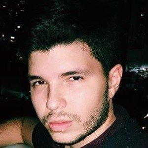 Cristopher Rojas