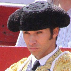 Job:  Bullfighter