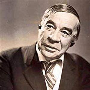 George F. Marion