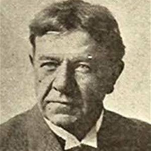George Fawcett