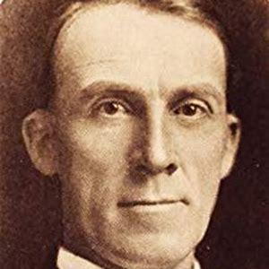 Fred Huntley