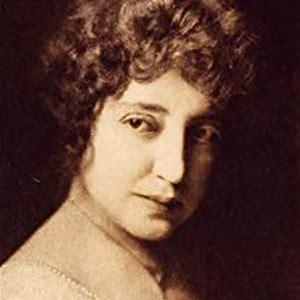 Eugenie Forde