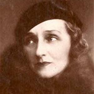 Berthe Bovy