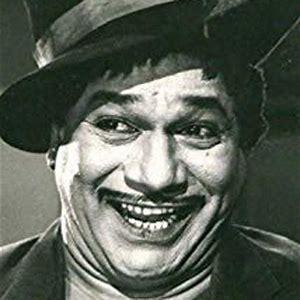 M. R. Radha