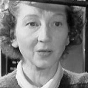 Rosamund Greenwood