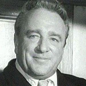 Reginald Beckwith