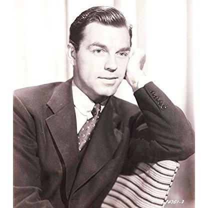 Phillip Terry