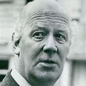 William Mervyn