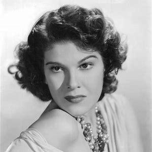 Betty Lou Gerson
