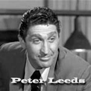 Peter Leeds