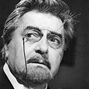 Yuri Lyubimov