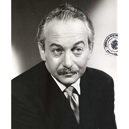 David Kossoff