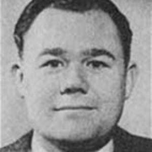 Gerald Campion