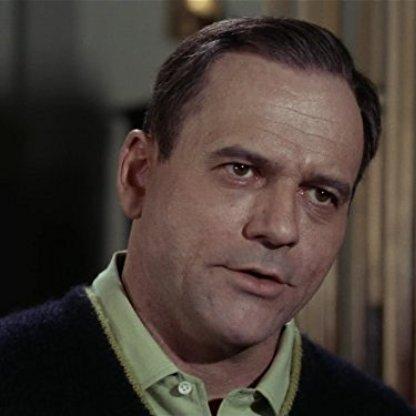 Gerald S. O'Loughlin