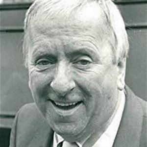 Hugh Lloyd