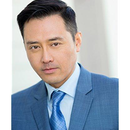 Lawrence Chau
