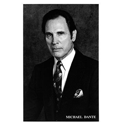 Michael Dante
