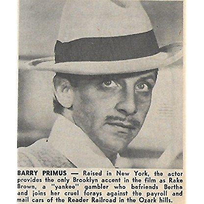 Barry Primus