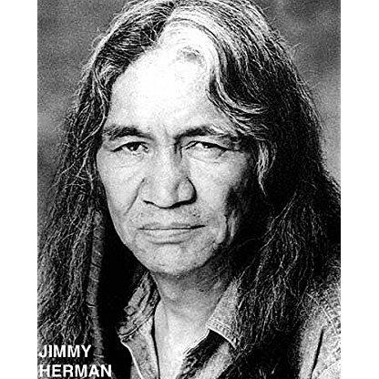 Jimmy Herman
