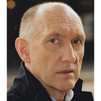 Peter McRobbie
