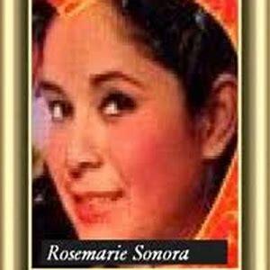 Rosemarie Sonora