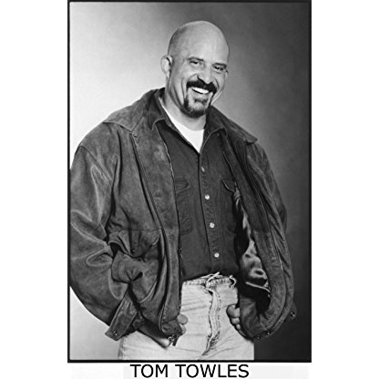 Tom Towles