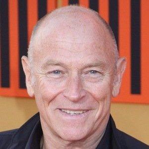 Corbin Bernsen