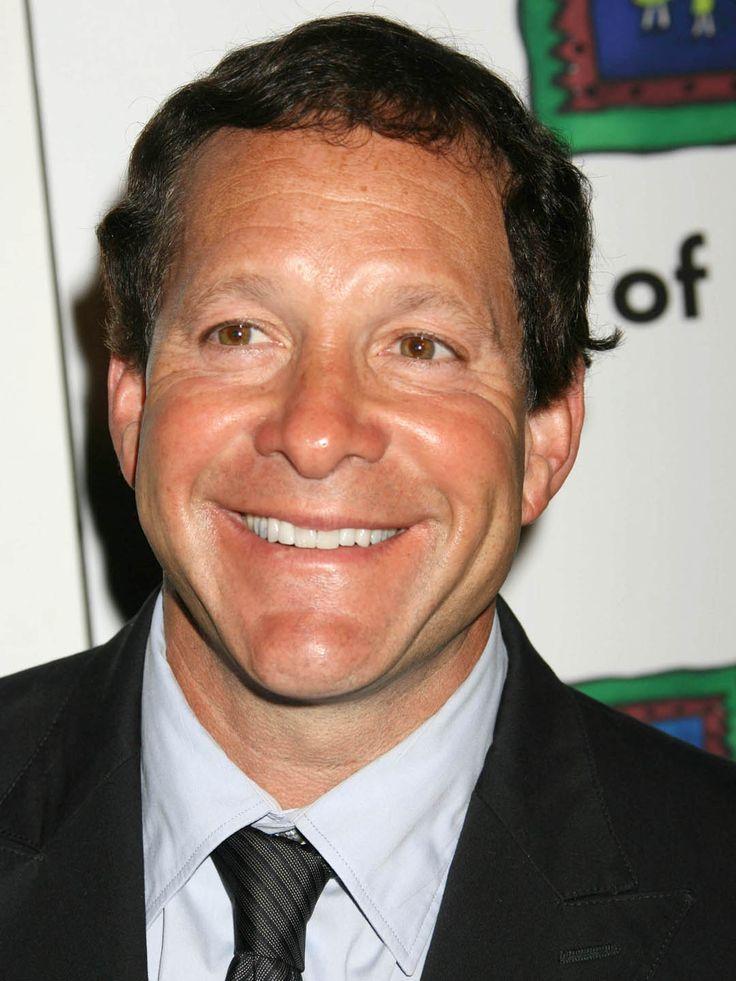 Steve Guttenberg 60th birthday timeline