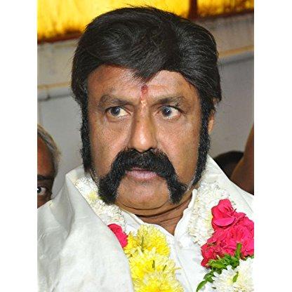Nandamuri Bala Krishna