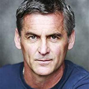 Nigel Whitmey