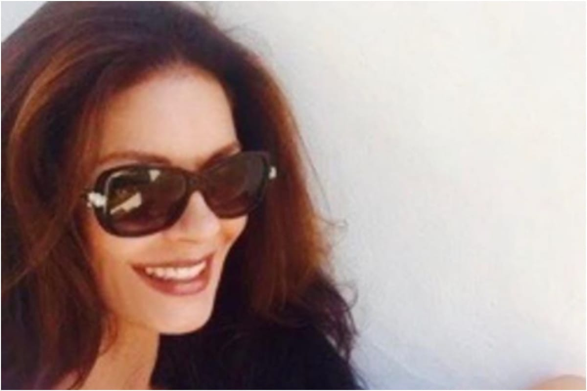 Catherine Zeta-Jones 50th birthday timeline