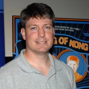 Steve Wiebe