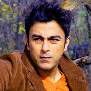Shaan Shahid
