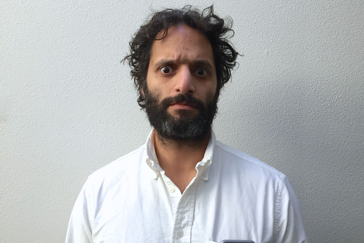Jason Mantzoukas 46th birthday timeline