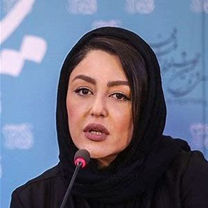 Shaghayegh Farahani