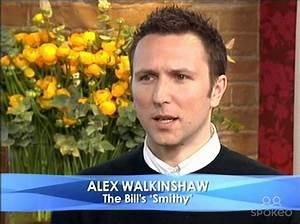 Alex Walkinshaw