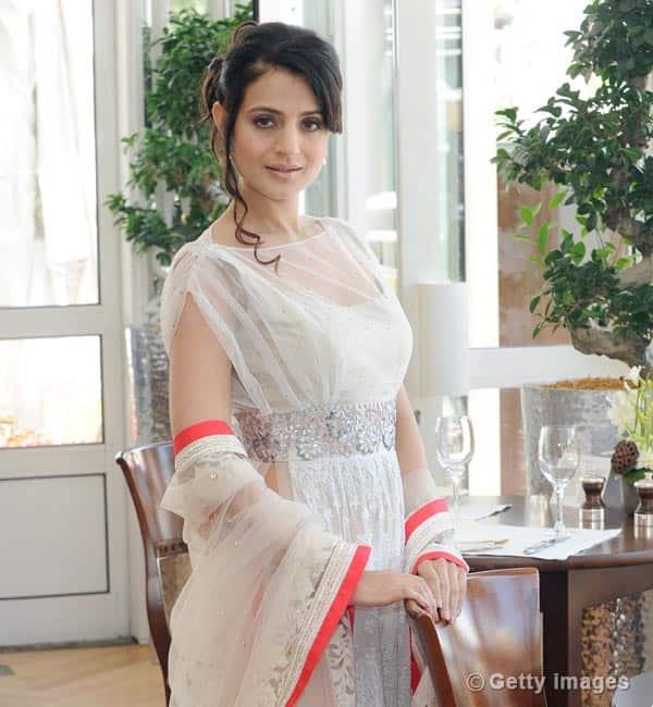 Ameesha Patel 38th birthday timeline
