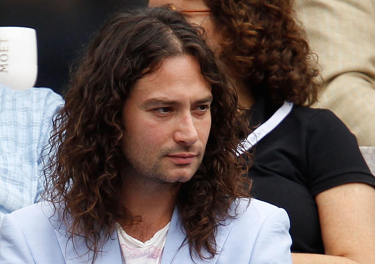 Constantine Maroulis 37th birthday timeline