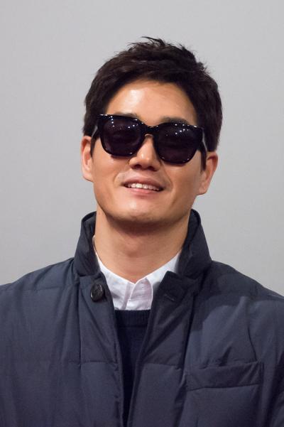 Yoo Ji-Tae