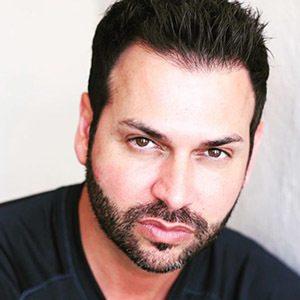 Adrian R'mante