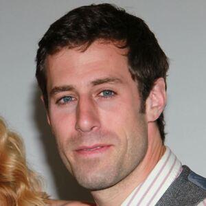 Josh Cooke