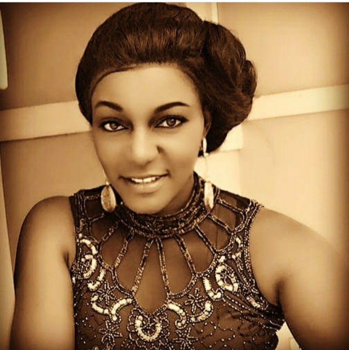 Queen Nwokoye 36th birthday timeline