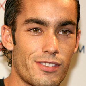 Aaron Diaz